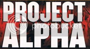 projek alpha