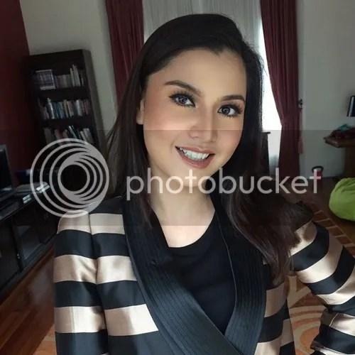 lisa surihani hamil