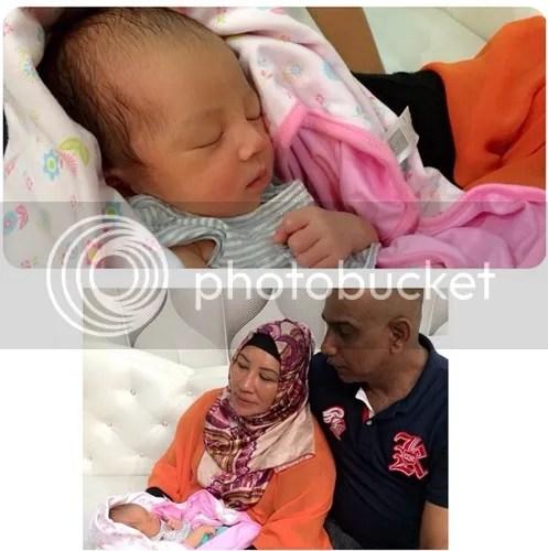 fasha sandha dan putri raysha
