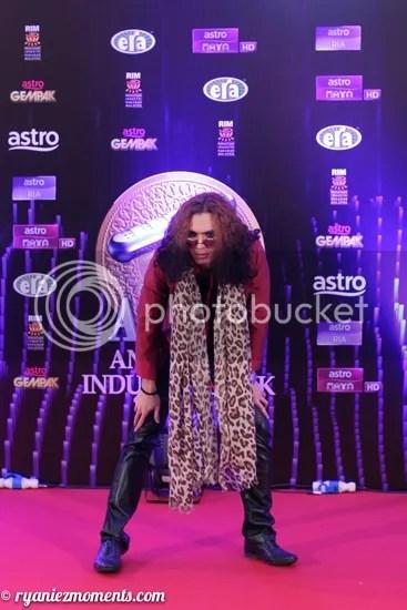 gambar red carpet aim21
