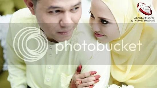 gambar puteri chichi kahwin
