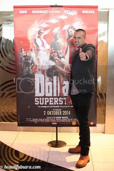 dollah superstar