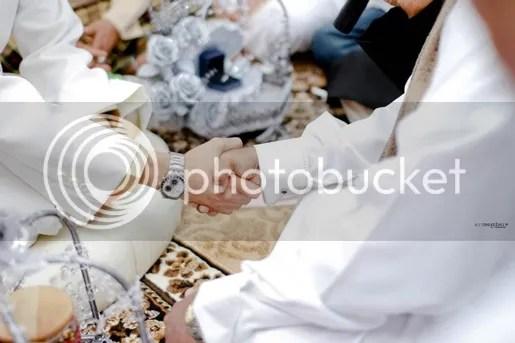 gambar kahwin ustaz don