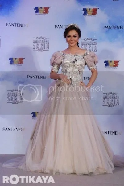 neelofa ask2012