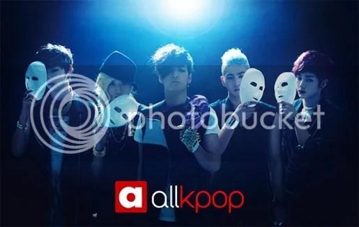 kumpulan kpop