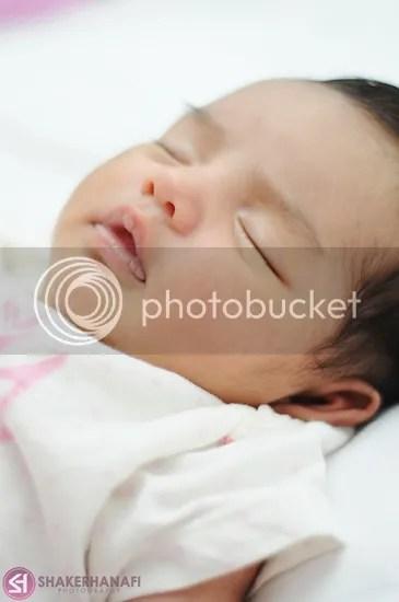 gambar anak zahnita wilson