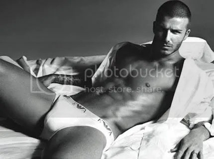 david beckham underwear picture