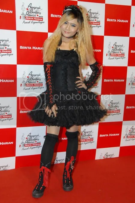 red carpet 2010