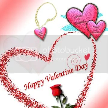 valentine day haram