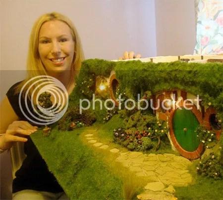500+ Gambar Rumah Hobbit HD