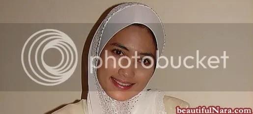 gambar bertudung fasha sandha