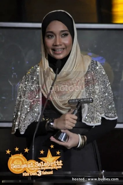 gambar malam red carpet aim 17