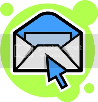 email icon small