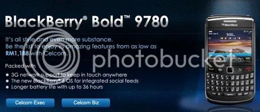 celcom bb bold 3