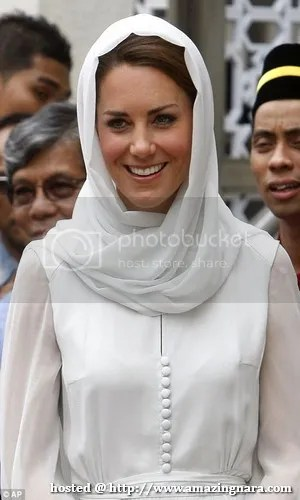 anak kate middleton