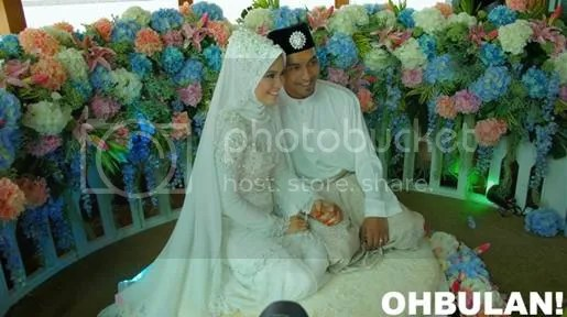 gambar majlis pernikahan farah af2