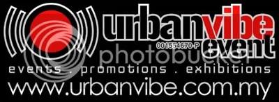 pameran pengantin urban vibe