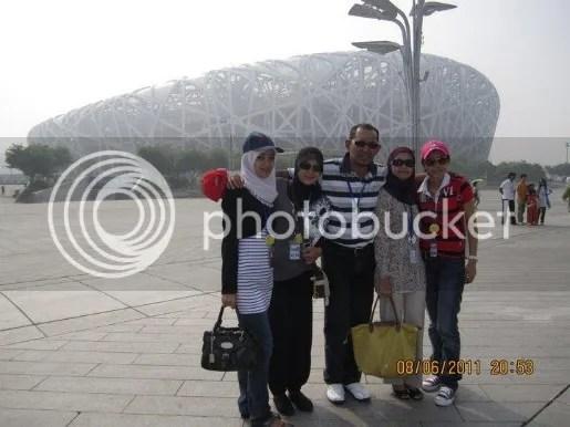gambar percutian sy dan keluarga