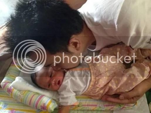 gambar anak fedtri yahya
