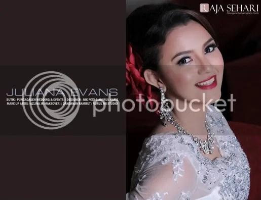 juliana evans