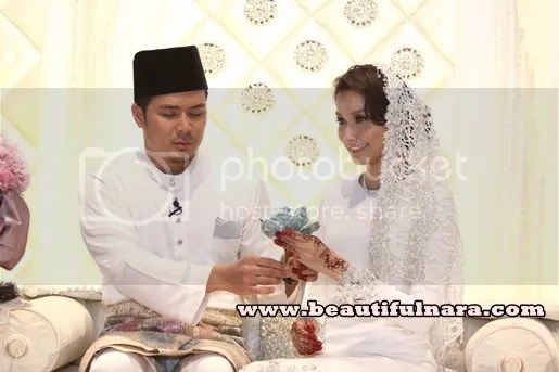 scha awal kahwin