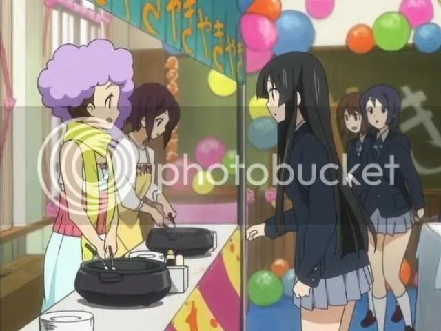 Its Yui, Granny Version!