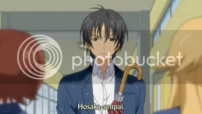 Hosaka~