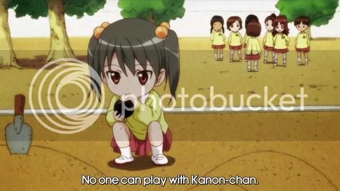 Aaaaaaaah little Kanon! 3 Again!
