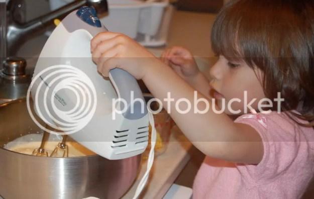 Maya baking