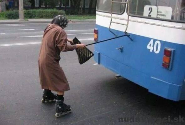 retraités