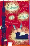 Cover Goldmarie auf Wolke 7 (c) Arena Verlag