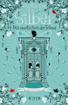 Silber Cover (c) Fischer Verlage