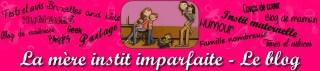 La mère instit imparfaite – Le blog d'une maman geek de 5 enfants, instit maternelle vivant à Bruxelles