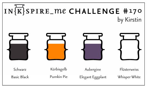 In{k}spire_me Challenge #170