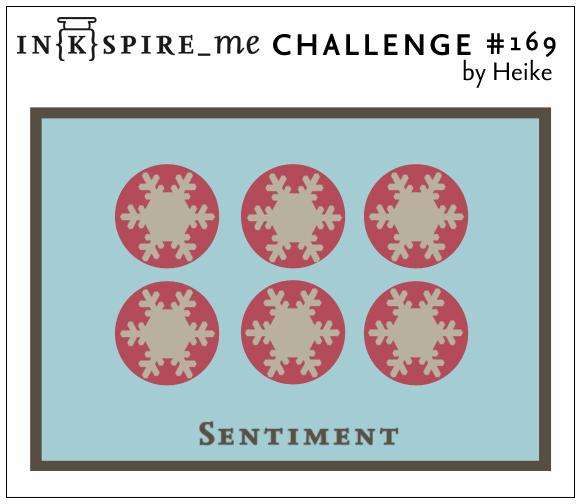 In{k}spire_me Challenge 169