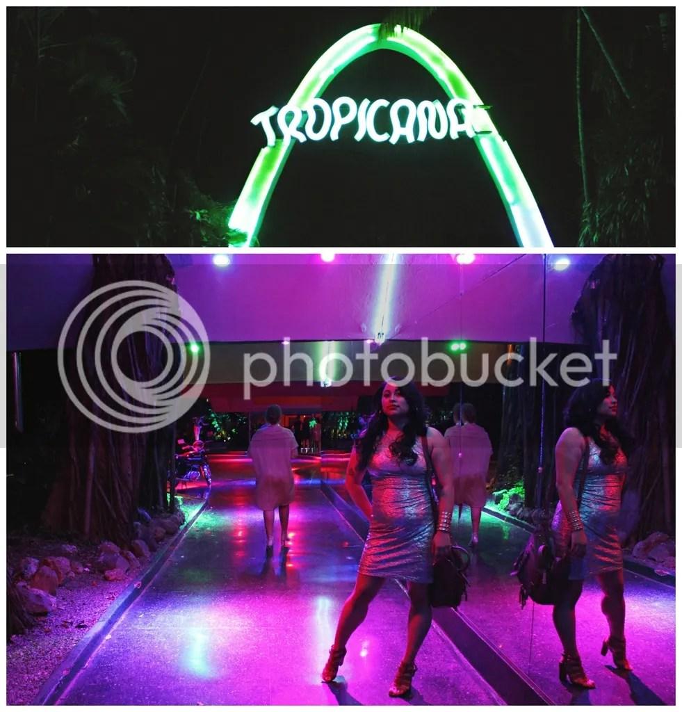 tropicana, tropicana cabaret, cabaret, cuba, cuban cabaret