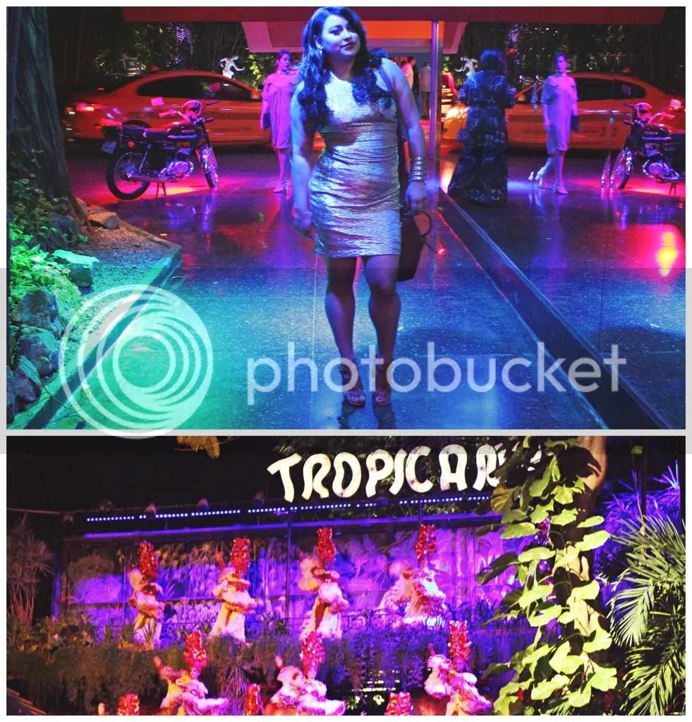 cabaret, tropicana