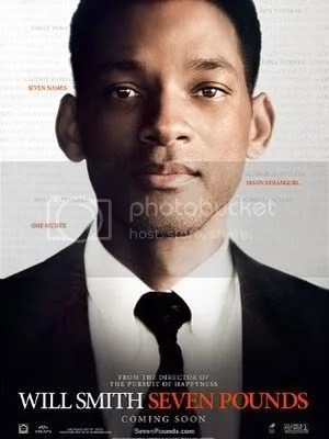 Will Smith Seven Pounds