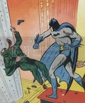 Image result for batman killing
