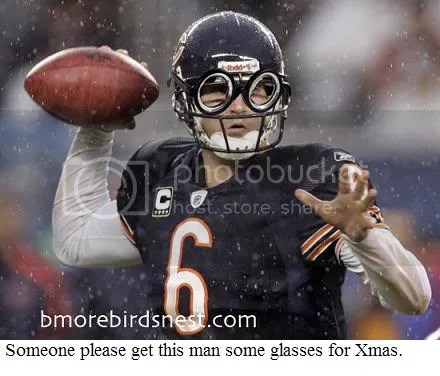 Cutler Goggles