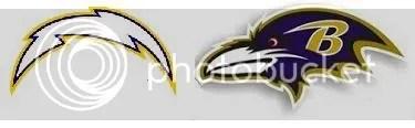 RavensChargers