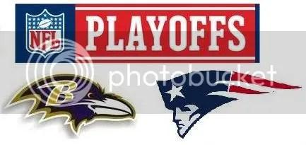 Ravens Pats Playoff