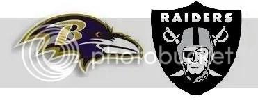 ravens raiders