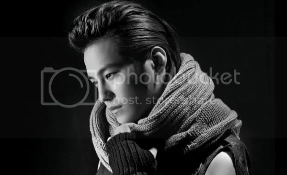 Kimbum- TI for MEN