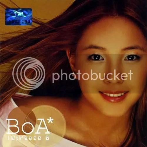 BoA-ID Peace B