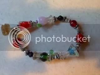KY bracelet