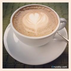 Coffee Mandarin Oriental