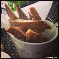 Gastro bread bucket