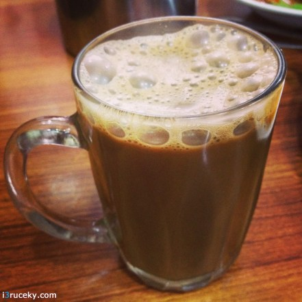 malaysian coffee