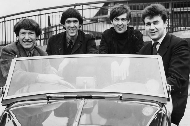 Image result for spencer davis group 1964